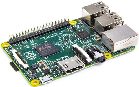 IoT using Raspberry pi