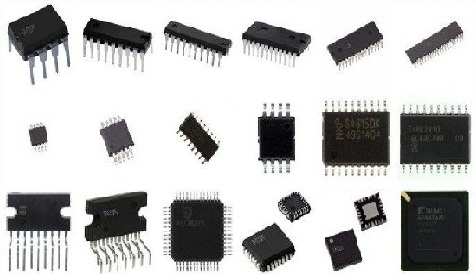 how do integrated circuits (ics) works elprocustypes of integrated circuits