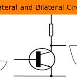 Unilateral Circuits and Bilateral Circuitszsdff