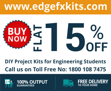 Buy Now Upto 15% Off On DIY Projects Kits