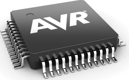 AVR Microocntroller