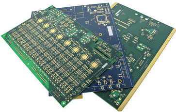 different types of printed circuit boards rh elprocus com Printed Wiring Board Manufacturing Printed Circuit Board Artwork