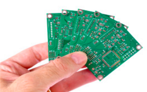 different types of printed circuit boards rh elprocus com Printed Circuit Board Layers printed circuit board material types