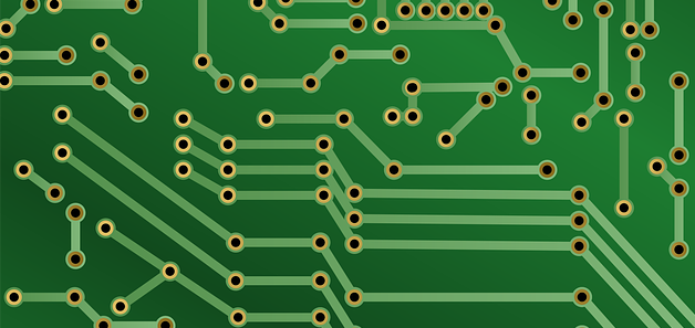 Single Sided PCBs