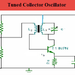 Tuned Collector Oscillator