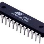 Atmega8 Microcontroller