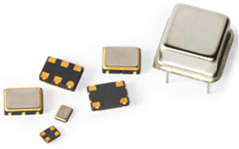 Different Types of Oscillator Circuits and its Applications