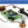 Recommended Electronic Kits For Your Final Year Engineering Projects