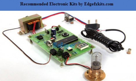 Recommended Electronic Kits