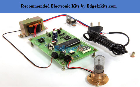 Electronic Projects Kits For Final Year Engineering Students
