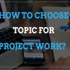 How to Choose an Electrical and Electronic Projects Ideas For Final Year Engineering Students