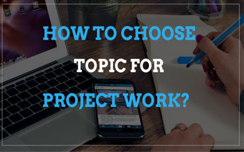 How to Choose Electrical and Electronics Projects Ideas