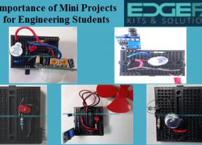 Importance of Mini Projects