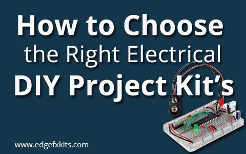 How to choose the diy electrical projects kit by engineering students solutioingenieria Gallery