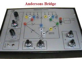Andersons Bridge