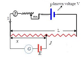 Linear Potentiometer Wiring Diagram - Wiring Diagram