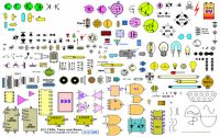Different Electronics Circuit Design Process