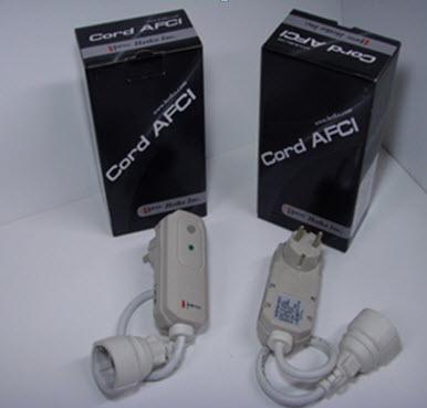 Cord AFCI
