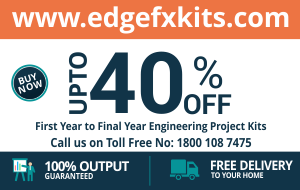 Avail Flat 40% Off On Projects Kits