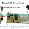 How Bipolar LED Driver Circuit works And Its Application