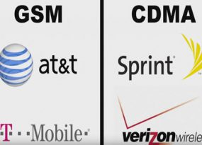 Difference Between GSM and CDMA