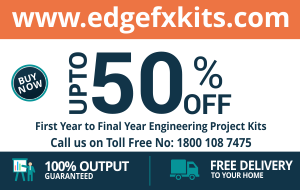 Avail Flat 50% Off On Projects Kits