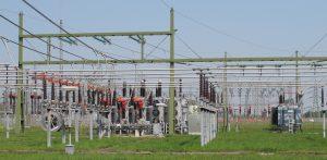 220 kV Substation