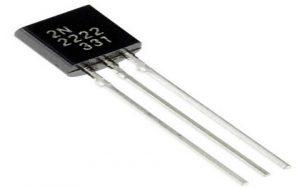 2N2222A Transistor