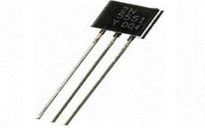 2N5551 Transistor