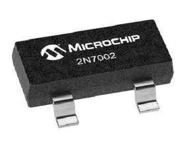 2N7002 MOSFET