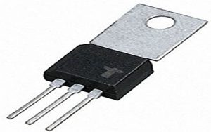 2P4M Silicon Controlled Rectifier