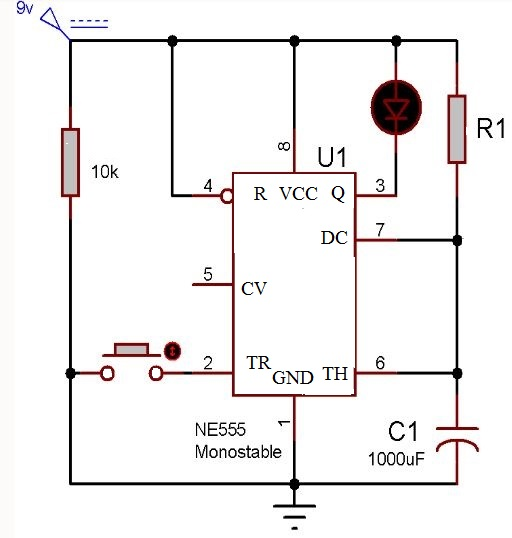 30-Minute-Timer-Using-555IC