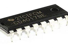 4017 IC