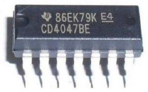 4047 IC