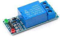 5V Single Channel Relay Module