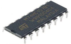 74HC157 Multiplexer IC
