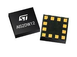 AIS2DW12-accelerometer