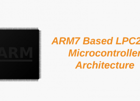 ARM 7 Featured