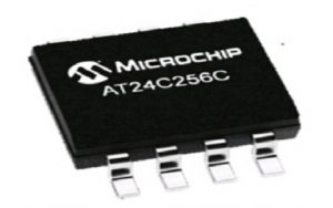 AT24C256 EEPROM IC