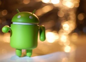 Android Operating System (OS)