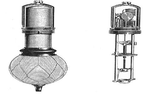 Arc-lamps