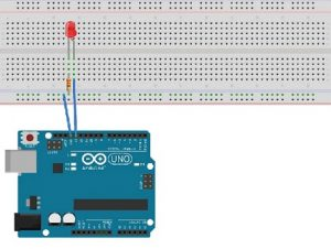 Arduino LED Projects