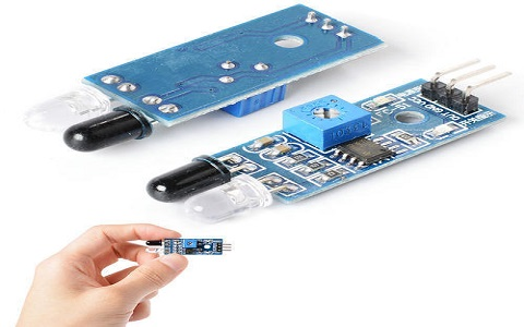 Arduino Sensor - Types, Working Principle and Applications