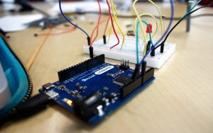Arduino Uno Projects