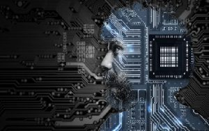 Artificial Intelligence Projects for ECE & EEE Students