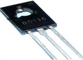 BD136 Transistor