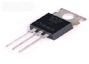 BT136 600E TRIAC