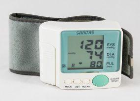 Blood-Pressure-Sensor