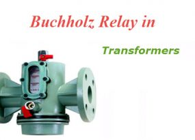 Buchholz Relay in Transformers