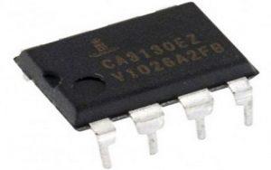 CA3130 CMOS Op-Amp